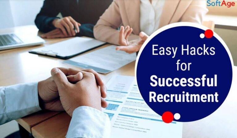 Easy Hacks for Successful Recruitment