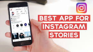 Top 5 Best Apps For Creating Beautiful Instagram Stories