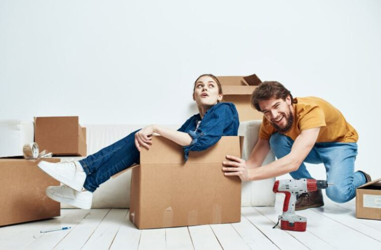 How to Declutter for a Move