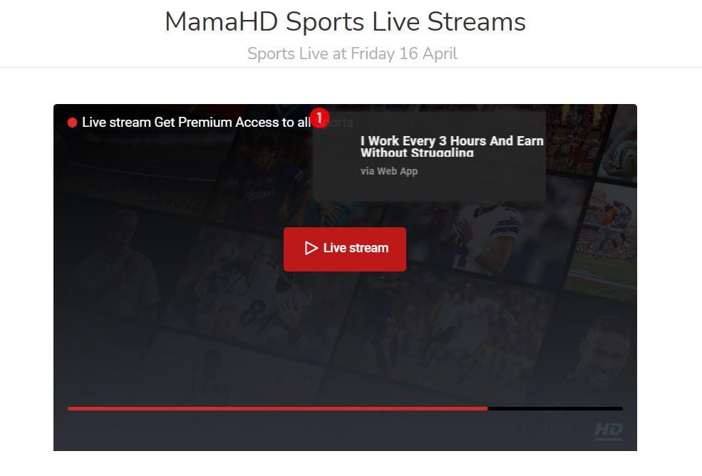 Mama-HD