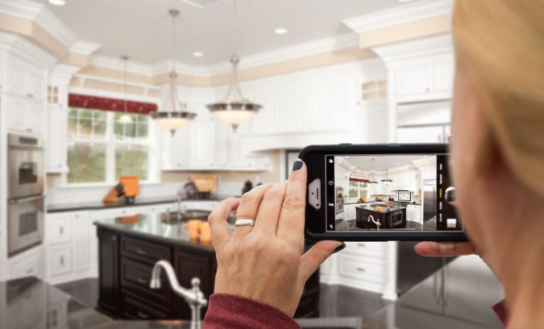 What To Expect During Your Kitchen Remodel