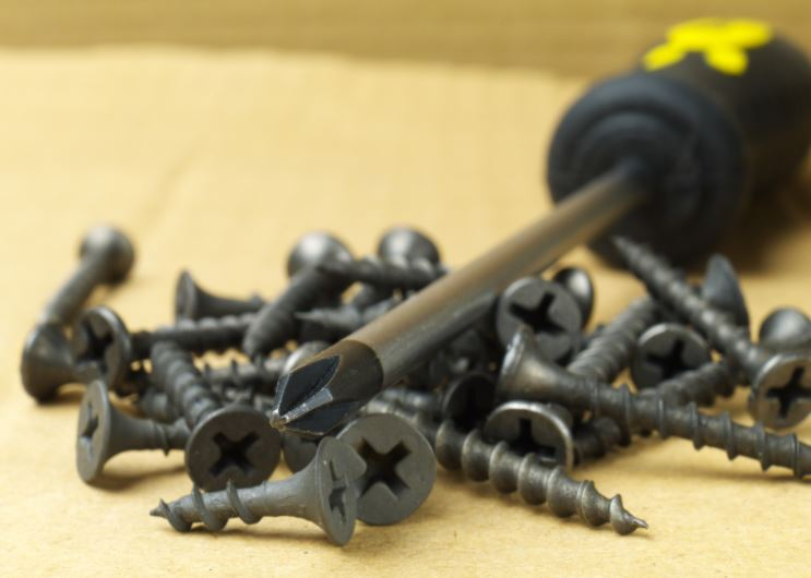 Drywall Screws: Things You Must Know Before Buying