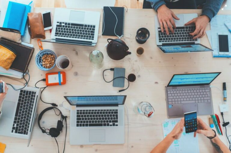 Main reasons to collaborate with a digital marketing agency