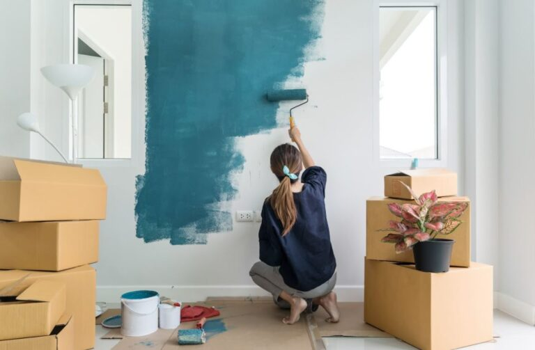 4 Budget-Friendly Home Improvement Tips