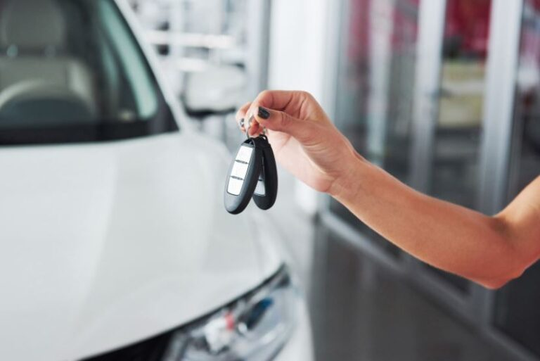 The Safety Features To Consider When Purchasing A Car