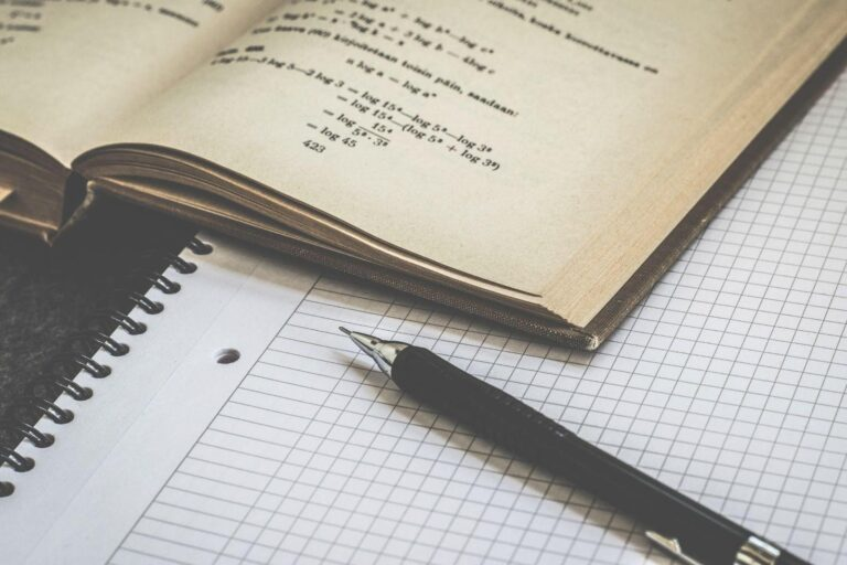 10 Effective Study Tips for College Students