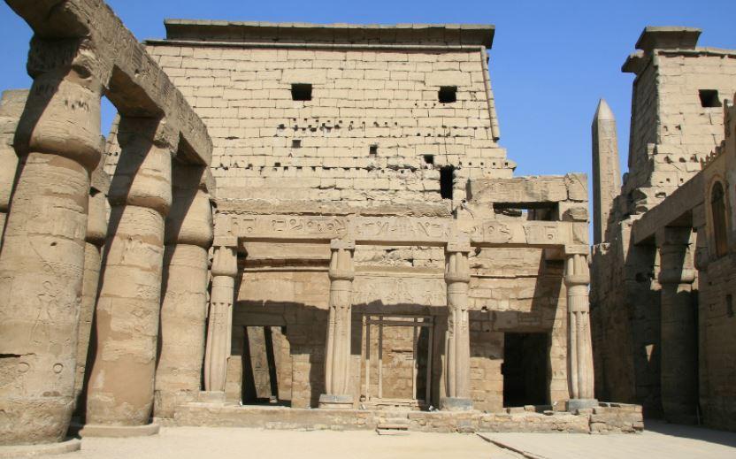 Egypt-Court