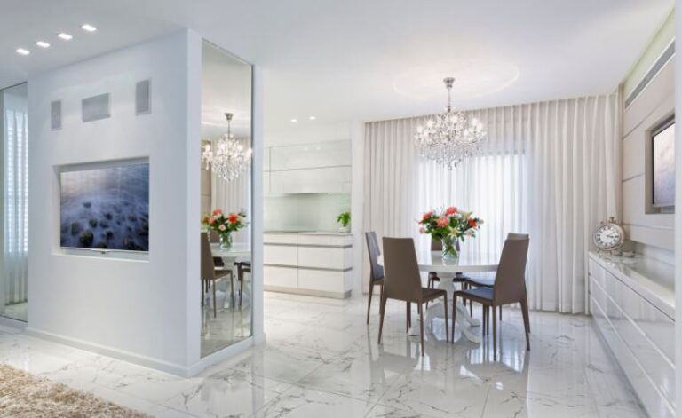 Tips to light up your dining room