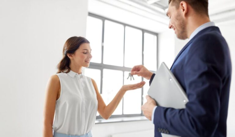 Commercial lease- 5 Tips for New Business Owners